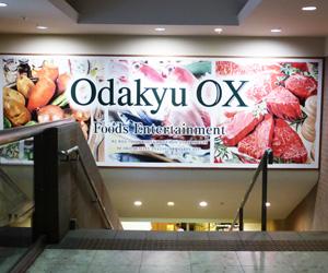 Odakyu OX大和プロス店